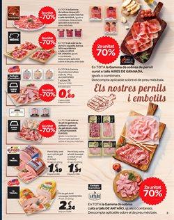 Ofertas de Pavo  en el folleto de Carrefour en Mollet del Vallès