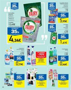 Ofertas de Cillit Bang  en el folleto de Carrefour en León
