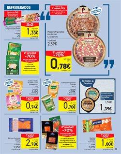 Ofertas de Pasta  en el folleto de Carrefour en Pamplona