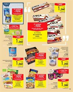 Ofertas de Maheso  en el folleto de Carrefour en Málaga