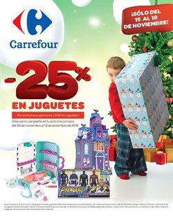 Ofertas de Carrefour  en el folleto de La Orotava