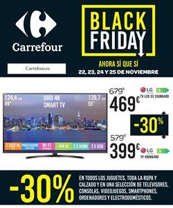 Ofertas de Juguetes y bebes  en el folleto de Carrefour en Telde