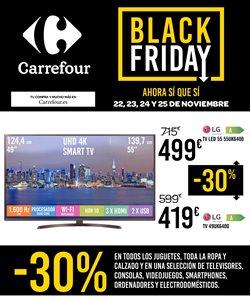 Ofertas de Hiper-Supermercados  en el folleto de Carrefour en Alcalá de Henares