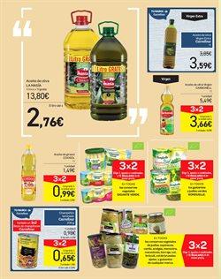 Ofertas de Carbonell  en el folleto de Carrefour en El Puerto De Santa María