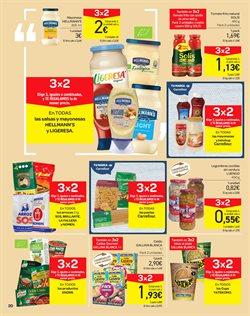 Ofertas de Arroz  en el folleto de Carrefour en Madrid