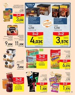 Ofertas de Café soluble  en el folleto de Carrefour en Madrid