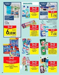 Ofertas de Fairy  en el folleto de Carrefour en Chiclana de la Frontera