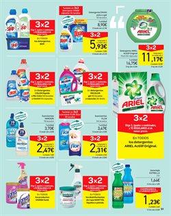 Ofertas de Ariel  en el folleto de Carrefour en El Puerto De Santa María