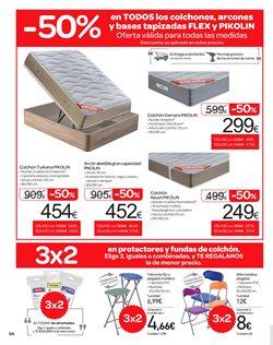 Ofertas de Taburete  en el folleto de Carrefour en Madrid