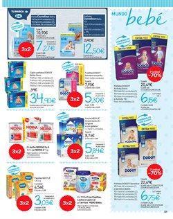 Ofertas de Dodot  en el folleto de Carrefour en Las Palmas de Gran Canaria