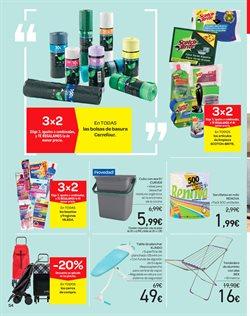 Ofertas de Vileda  en el folleto de Carrefour en Santa Lucía de Tirajana