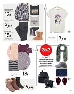 Ofertas de Ropa mujer  en el folleto de Carrefour en Las Palmas de Gran Canaria