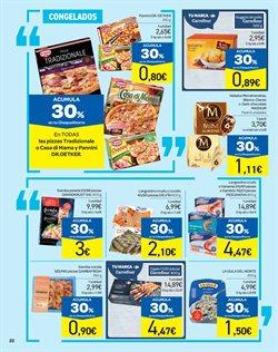 Ofertas de Paninis  en el folleto de Carrefour en León