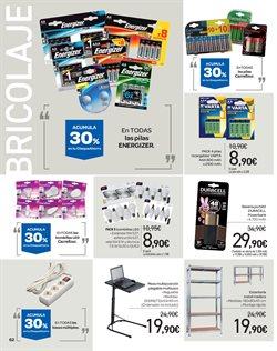 Ofertas de Estanterías  en el folleto de Carrefour en León
