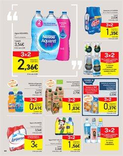 Ofertas de Agua  en el folleto de Carrefour en A Coruña