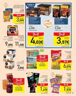 Ofertas de Cola Cao  en el folleto de Carrefour en Ecija