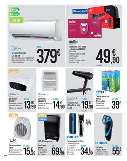 Ofertas de Orbegozo  en el folleto de Carrefour en Zaragoza