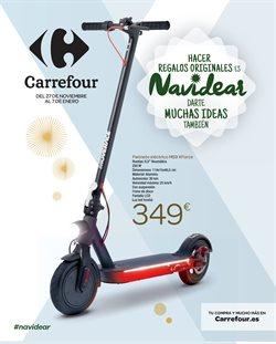 Ofertas de Ropa, zapatos y complementos  en el folleto de Carrefour en Madrid