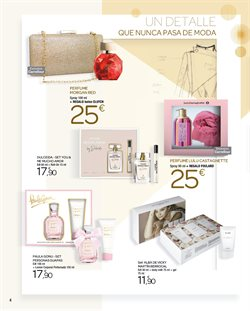 Ofertas de Perfumes  en el folleto de Carrefour en Madrid