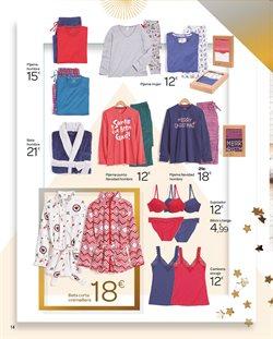 Ofertas de Pijama mujer  en el folleto de Carrefour en Madrid