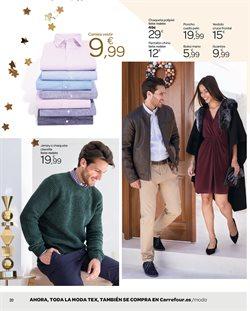 Ofertas de Poncho  en el folleto de Carrefour en Madrid