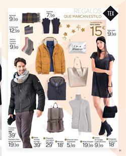 Ofertas de Chaqueta mujer  en el folleto de Carrefour en Valladolid