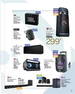 Ofertas de Altavoces bluetooth  en el folleto de Carrefour en Dos Hermanas