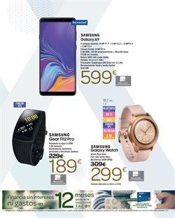 Ofertas de Samsung Galaxy S8  en el folleto de Carrefour en Alcobendas