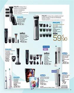 Ofertas de Cepillo de dientes  en el folleto de Carrefour en La Orotava