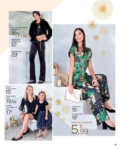Ofertas de Pantalones mujer  en el folleto de Carrefour en San Cristobal de la Laguna (Tenerife)
