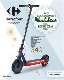 Ofertas de Informática y electrónica  en el folleto de Carrefour en Pamplona