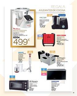 Ofertas de Batidora  en el folleto de Carrefour en Santiago de Compostela