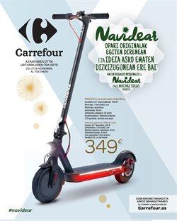 Ofertas de Informática y electrónica  en el folleto de Carrefour en Vitoria