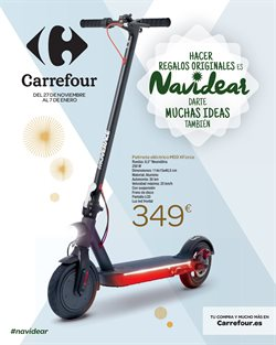 Ofertas de Perfumerías y belleza  en el folleto de Carrefour en Utrera