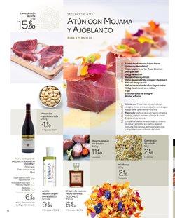 Ofertas de Flores  en el folleto de Carrefour en Madrid