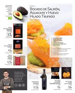 Ofertas de Aceite de oliva virgen extra  en el folleto de Carrefour en La Orotava