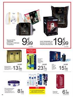 Ofertas de Nivea  en el folleto de Carrefour en Santa Lucía de Tirajana