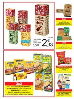 Ofertas de Aneto  en el folleto de Carrefour en Madrid