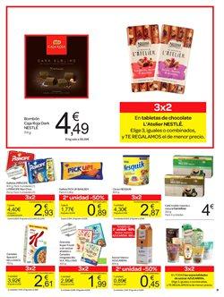 Ofertas de Cola Cao  en el folleto de Carrefour en Antequera