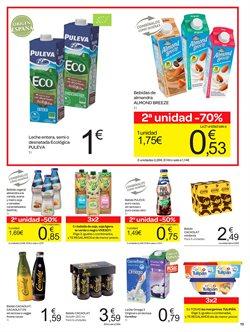Ofertas de Puleva  en el folleto de Carrefour en Murcia