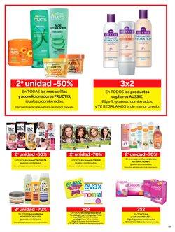 Ofertas de Colorcrem  en el folleto de Carrefour en Madrid