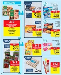 Ofertas de Buitoni  en el folleto de Carrefour en Palma de Mallorca