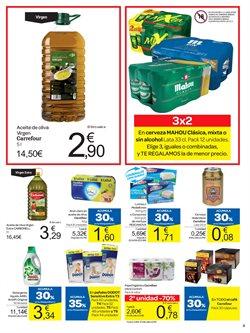 Ofertas de Ariel  en el folleto de Carrefour en León