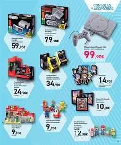 Ofertas de Cuadros  en el folleto de Carrefour en Madrid