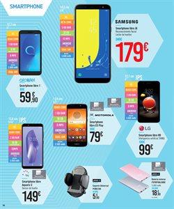 Ofertas de Samsung Galaxy S8  en el folleto de Carrefour en Alcalá de Henares