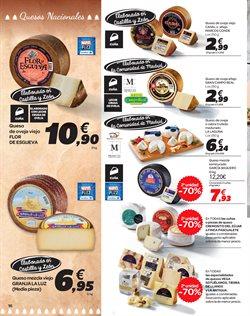 Ofertas de García Baquero  en el folleto de Carrefour en Madrid