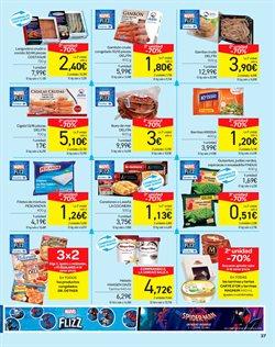 Ofertas de Congelados  en el folleto de Carrefour en Madrid