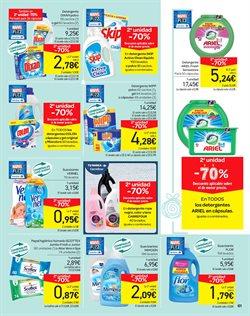 Ofertas de Scottex  en el folleto de Carrefour en Madrid
