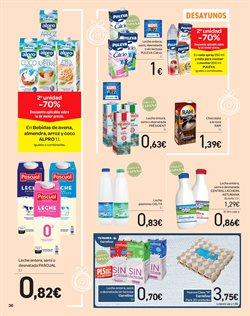 Ofertas de Puleva  en el folleto de Carrefour en Telde