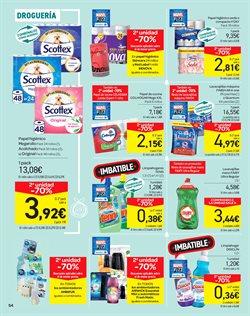 Ofertas de Fairy  en el folleto de Carrefour en Santa Lucía de Tirajana